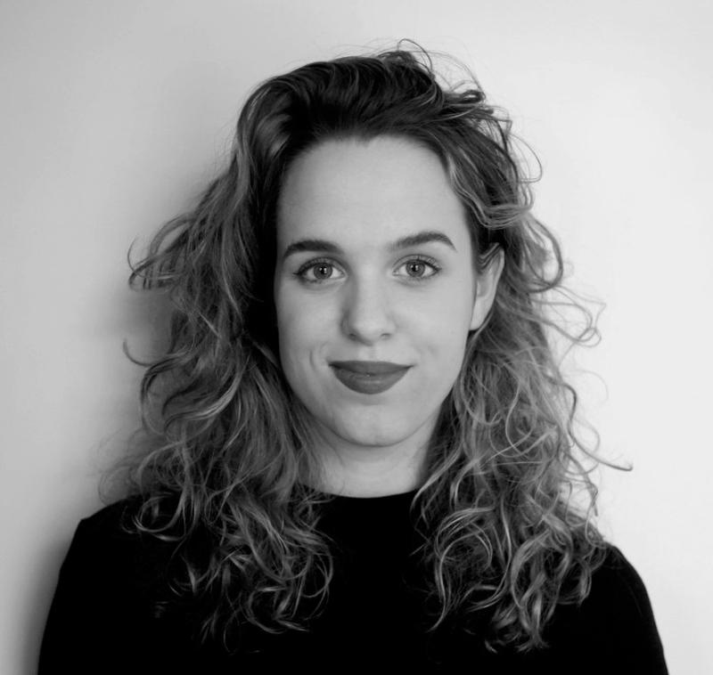 Sarah van der Stelt