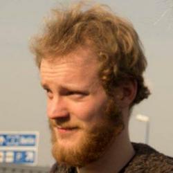 Justus  Sluijter